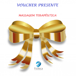 VOUCHER MASSAGEM TERAPEUTICA